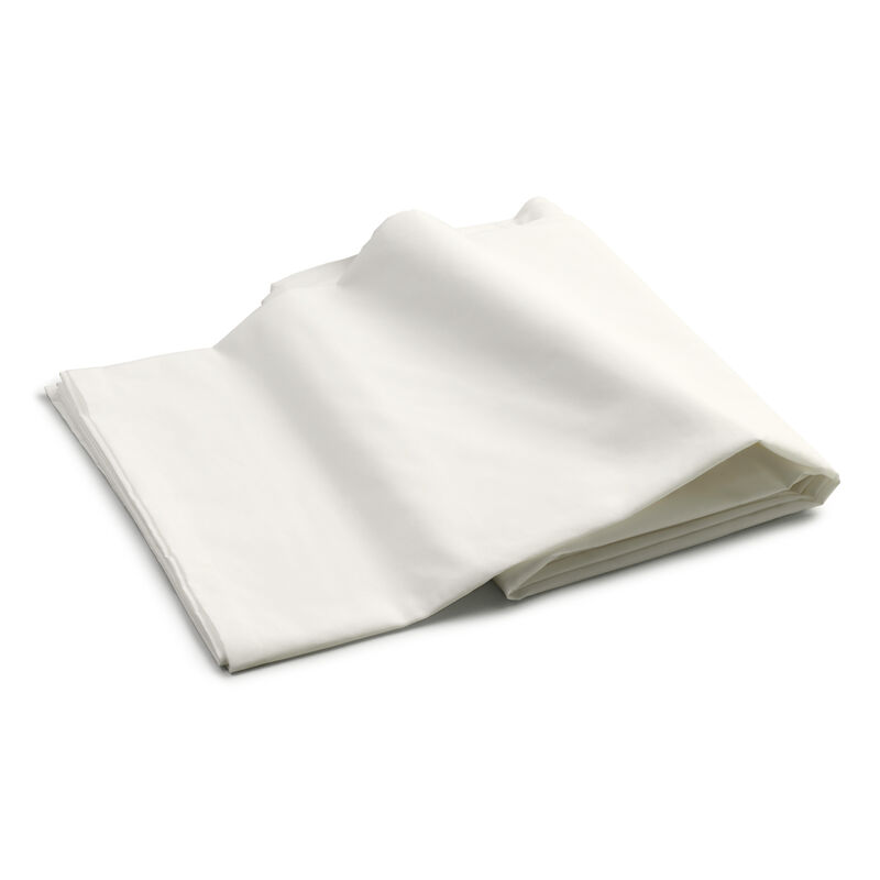 Pure White Flat Sheet image number 0
