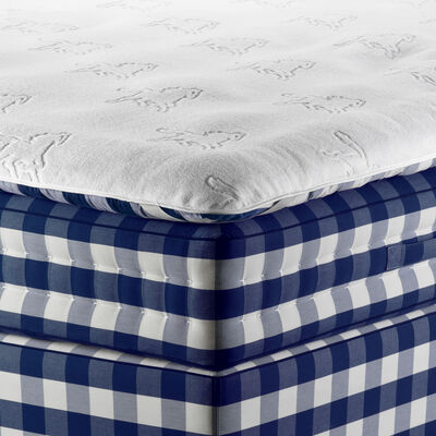 Mattress Cover In Cotton Terry Cloth