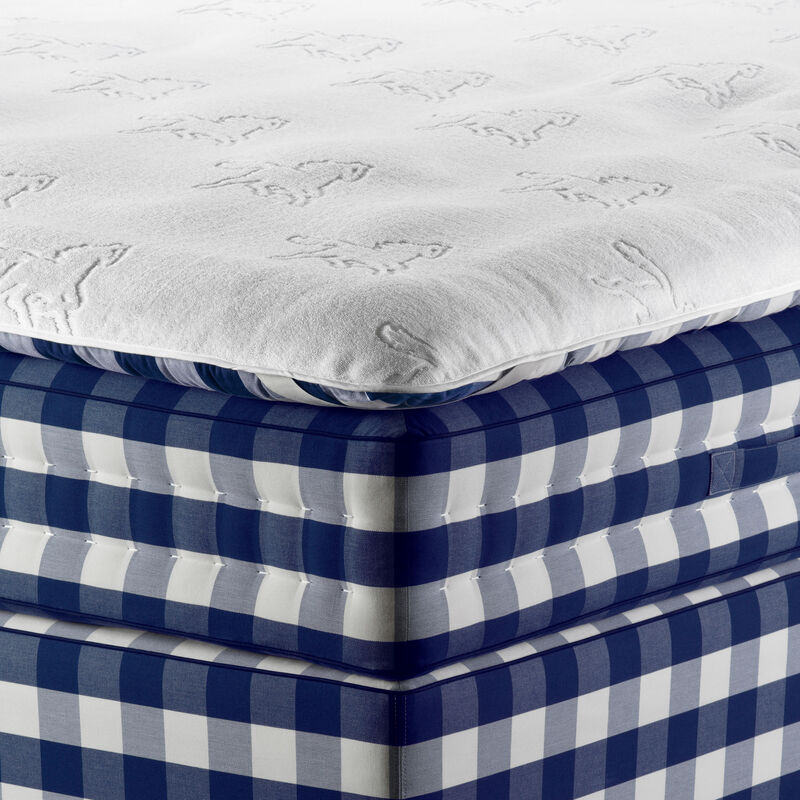Mattress Cover In Cotton Terry Cloth image number 0