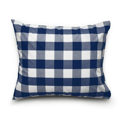 Original Check Pillow Case