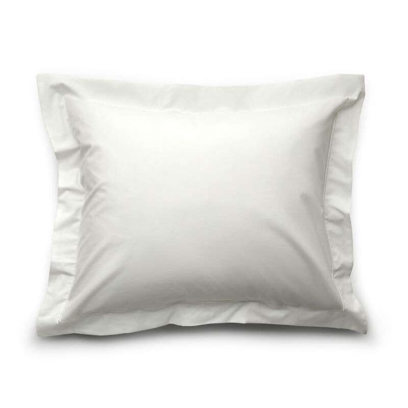 Pure White Pillow Case Oxford image number 0