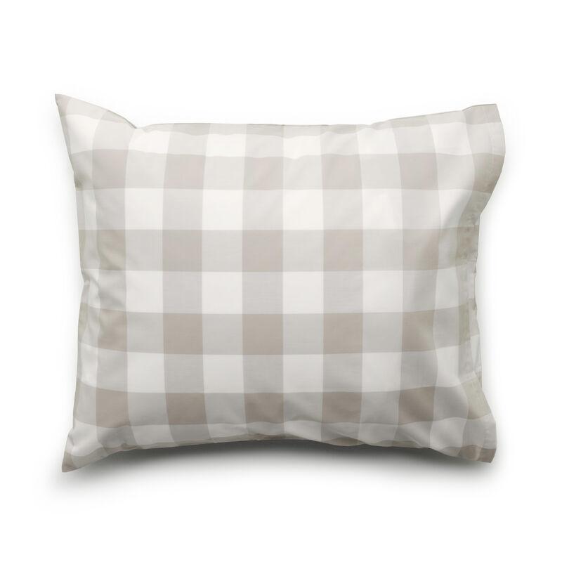 Original Check Pillow Case image number 0